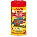 Sera Granured - корм для плотоядных цихлид
