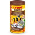 Sera Vipachips - корм в виде чипсов для всех видов донных рыб