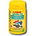 Sera Spirulina Tabs - таблетированый корм для растительноядных рыб