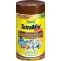 Tetra TetraMenu - корм-меню для всех видов рыб, 4 вида хлопьев