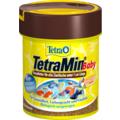 Tetra TetraMin Baby - корм для мальков, мелкая крупа