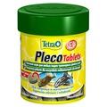 Tetra Pleco Tablets - корм для донных рыб таблетки со спирулиной