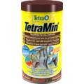 Tetra TetraMin - корм для всех видов рыб в виде хлопьев