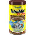 Tetra TetraMin XL Crisps - корм для рыб крупные чипсы