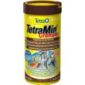 Tetra TetraMin Granules - корм для всех видов рыб в гранулах