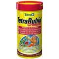 Tetra TetraRubin Granules - корм в гранулах для окраса рыб, с каротиноидами
