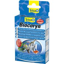 Tetra Aqua BIOCORYN - средство для разложения органики