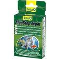 Tetra AlgoStop Depot - средство против нитчатых водорослей