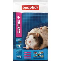 BEAPHAR Корм Care+ для крыс