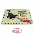 Trixie Коврик под миску Кошка