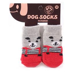 4 My Pets Носки для собак Мишка