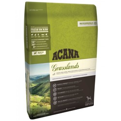 Acana Regionals Grasslands Dog Сухой корм для собак с ягненком