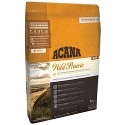 Acana Regionals Wild Prairie Cat Сухой корм для кошек с курицей
