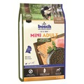 bosch Корм для мелких собак Птица/Просо. Adult Mini Poultry&Millet