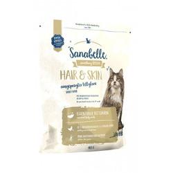 Сухой корм Sanabelle Hair&Skin для кошек - поддерживает здоровье кожи и шерсти