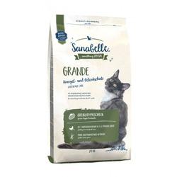 Сухой корм Sanabelle Grande для крупных кошек