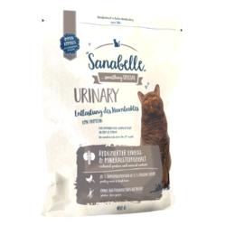 Сухой корм Sanabelle Urinary для кошек с чувствительной мочевыделительной системой