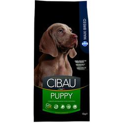 Сухой корм Cibau Puppy Maxi для щенков крупных и гигантских пород