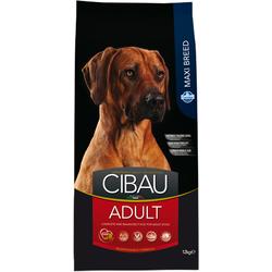Сухой корм Cibau Adult Maxi для собак крупных пород