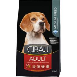 Сухой корм Cibau Adult Medium для собак средних пород
