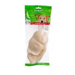 TiTBiT Лакомство для собак Губы говяжьи - мягкая упаковка