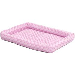 MidWest Лежак постелька Quiet Time Fashion розовая