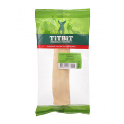 TiTBiT Сэндвич большой с рубцом говяжьим (мягкая упаковка)