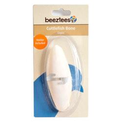 Beeztees Панцирь каракатицы-Камень для чистки клюва