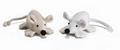 "I.P.T.S./Beeztees Игрушка для кошек ""Мышь с широкими лапками"""