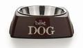 I.P.T.S./Beeztees Best Dog Миска 2в1 для собак коричневая