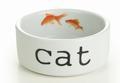 Beeztees Snapshot Миска для кошек керамическая
