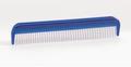I.P.T.S./Beeztees Расческа с вращающимися зубчиками средняя голубая