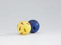 """I.P.T.S./Beeztees Игрушка для грызунов """"Мяч для лакомства"""", пластик"""