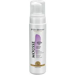 Iv San Bernard Traditional Line Cristal Clean Мусс для устранения желтизны шерсти