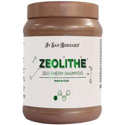 Iv San Bernard Zeolithe Шампунь для поврежденной кожи и шерсти Zeo Therm Shampoo БЕЗ лаурилсульфата натрия