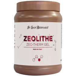 Iv San Bernard Zeolithe Гель восстанавливающий поврежденную кожу и шерсть Zeo Therm Gel