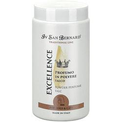 Iv San Bernard Traditional Line Excellence Пудра для тримминга с запахом талька