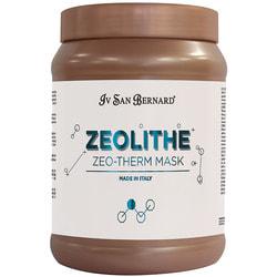 Iv San Bernard Zeolithe Маска восстанавливающая поврежденную кожу и шерсть Zeo Therm Mask