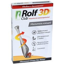 Rolf Club Профессиональный Удалитель клещей