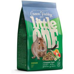 Little One Зеленая долина Корм для дегу из разнотравья