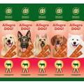 Allegro Dog Колбаски для собак из говядины