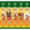 Allegro Dog Колбаски для собак из курицы