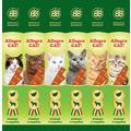 Allegro Cat Колбаски для кошек ягненок/индейка