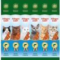 Allegro Cat Колбаски для кошек лосось/форель