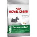 Royal Canin Корм для мелких собак с повышенной чувст. кожи - Mini Dermacomfort
