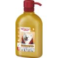 Mr.Bruno Шампунь оттеночныйдля собак с светлой и белой шерстью № 9