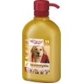 Mr.Bruno Шампунь оттеночный для собак с персиковой и золотой шерстью № 11