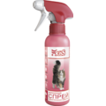 Ms.Kiss Увлажняющий спрей с антистатическим эффектом для кошек