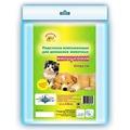 Пелигрин Многоразовая впитывающая пеленка для животных 60х95см
