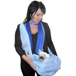 Пелигрин Слинг для переноски собак